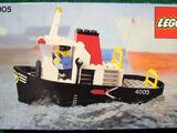 4005 Tug Boat