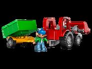 5647 Le tracteur 4