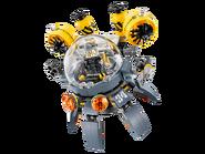 70610 Le sous-marin Méduse 2
