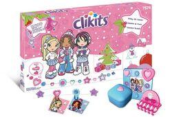 7574 Holiday Gift Calendar