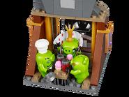 75826 Le château du Roi Cochon 6