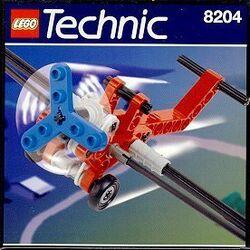 8204 Sky Flyer 1
