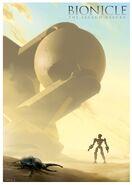 Christian Faber Files 2009 teaser poster