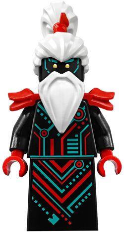 Emperor Unagami