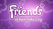 Friends of Heartlake City