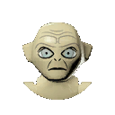 Gollum nxg