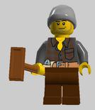 Janitor Jen