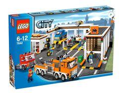 Lego7642