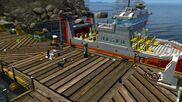 Lego City U 16