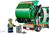 Müllschlucker 70805 5
