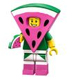 Série TLM2 Watermelon Dude