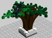 Wolverine magneto tree