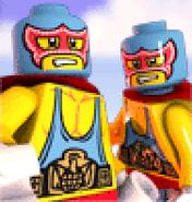 Wrestler stage 3-2
