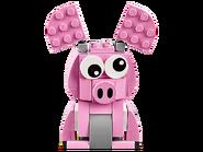 40186 L'année du cochon 2