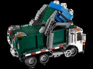 7599 L'évasion de Buzz et Jessie du camion poubelle 4