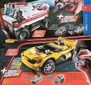 Katalog výrobků LEGO® za rok 2009 (první pololetí) - Strana 55