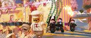 La Grande Aventure LEGO Le jeu vidéo 15