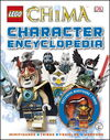 Legends of Chima Character Encyclopedia avec Firox