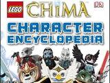 LEGO Legends of Chima : L'encyclopédie des personnages