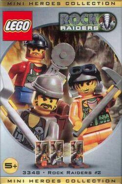 Mini Hero Collection 2