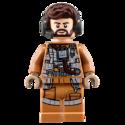 Pilote de Speeder de la Résistance-75195