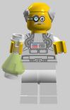 Prof. Ref Uranus