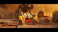 The LEGO Movie 2 BA 1-Bébés des égouts