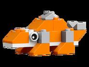 10654 Boîte XL de briques créatives 14