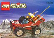6589 Radical Racer