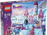 7577 Winter Wonder Palace