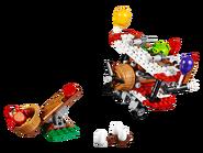 75822 L'attaque en avion du cochon