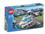 7741 Police Helicopter