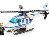 Polizei-Hubschrauber 7741