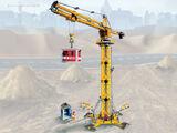 Building Crane 7905