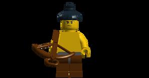 Custom Islander