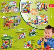 Katalog výrobků LEGO® pro rok 2013 (první pololetí) - Stránka 05