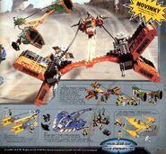 Katalog výrobků LEGO pro rok 1999 - Strana 45