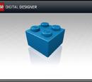 LEGO Digital Designer