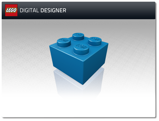 LEGO Digital Designer | Brickipedia | FANDOM powered by Wikia