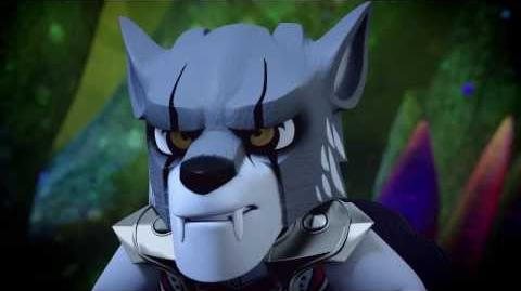 LEGO CHIMA - Episode 25 Blooper01
