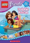 LEGO Friends: Dolphin Rescue