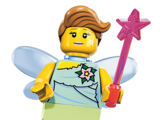 Fairy (Minifigures)