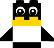 Mini Penguin-1