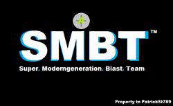 New SMBT Title