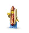 Série 13 Vendeur de hot-dogs
