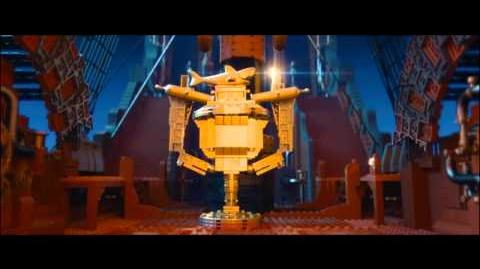 The LEGO Movie - The Emmet Awards Are Coming!