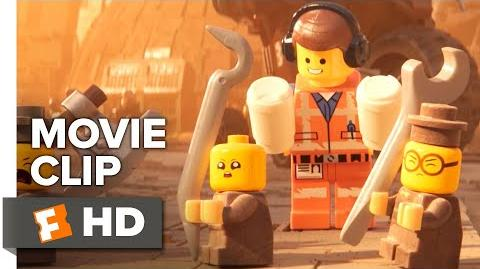 The LEGO Movie 2 The Second Part Exclusive Movie Clip - Good Morning Apocalypseburg (2019)