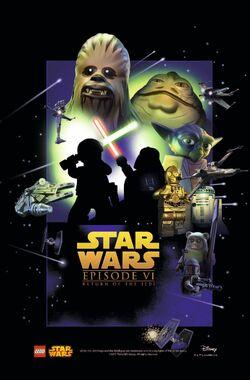 Épisode VI Le Retour du Jedi
