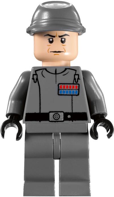 Admiral Piett Lego Wiki Fandom Powered By Wikia