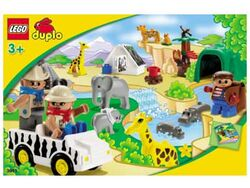 3095-Wildlife Park